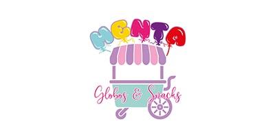 diseno de logos para mesas de dulces